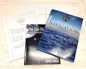 Celestial Navigation Home Study Course materials