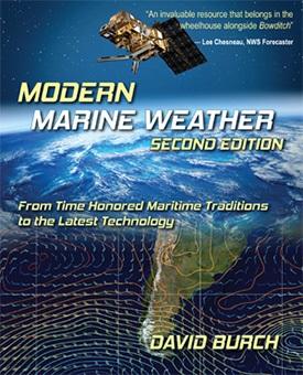 Modern Marine Weather Book