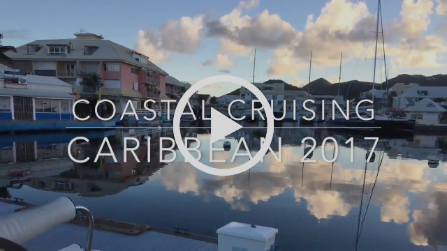 Click for video: St. Martin and the Surrounding Islands